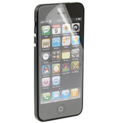 Ochranná anti-reflexní fólie pro Apple iPhone 5