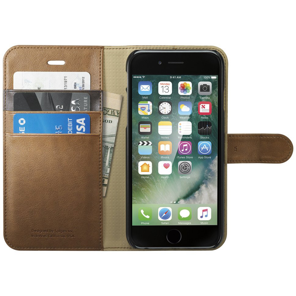 Zavírací kryty na Apple iPhone 7 / 8