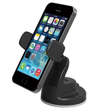 Držáky do auta pro iPhone 5C