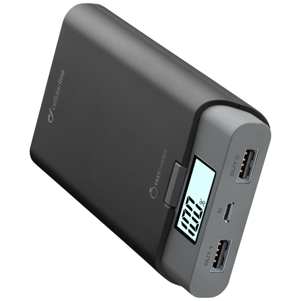 Powerbanky pro iPhone 5 / 5S / SE
