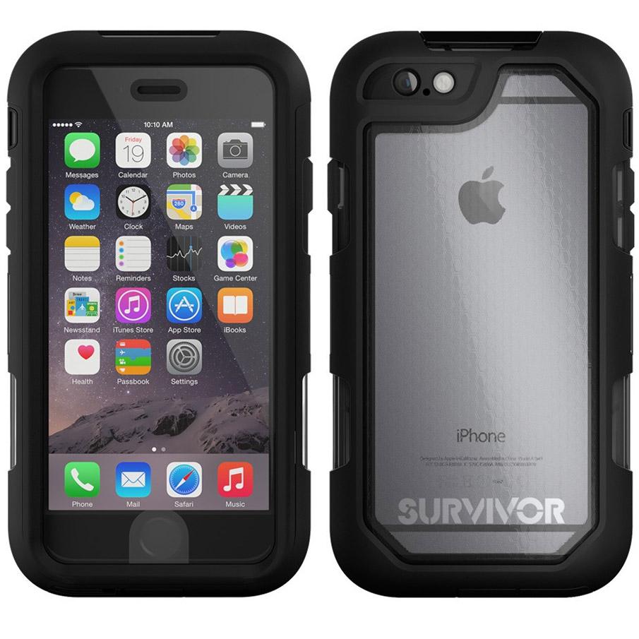 Odolná pouzdra pro iPhone 6 Plus / 6S Plus