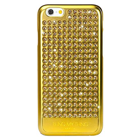 Luxusní kryty na iPhone 6 Plus / 6S Plus