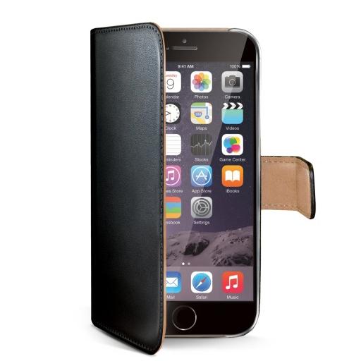 Zavírací kryty na iPhone 6 Plus / 6S Plus