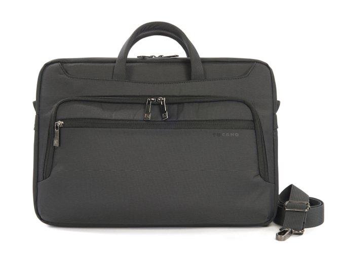Taška pro MacBook Pro 15 / 15 Retina- Tucano, The New Work-Out compact Black