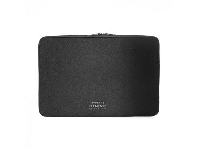 Pouzdro pro MacBook Pro / Retina 13 - Tucano, New Elements černý karbon