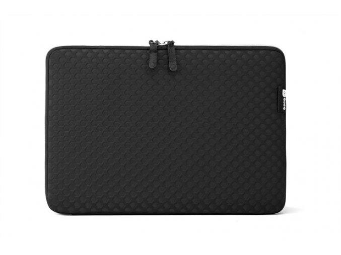 Pouzdro pro MacBook Air / Pro 13 - Booq, Taipan spacesuit 13 black