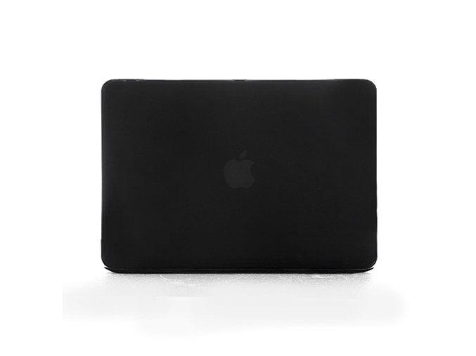 Polykarbonátové pouzdro / kryt na MacBook Pro 13 (2012-2015) - matný černý