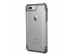 Ochranný kryt pro iPhone 8 PLUS / 7 PLUS / 6S PLUS / 6 PLUS - UAG, Plyo Ice Clear