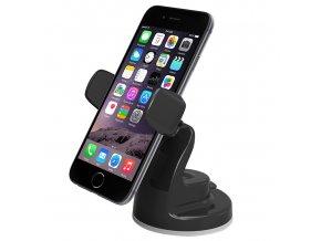 Univerzální držák do auta pro Apple iPhone - iOttie, Easy View 2 Black