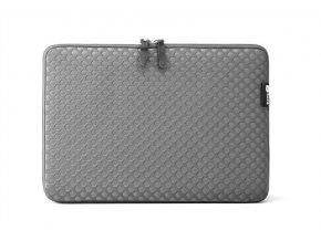 Pouzdro pro MacBook Air / Pro 13 - Booq, Taipan spacesuit 13 gray