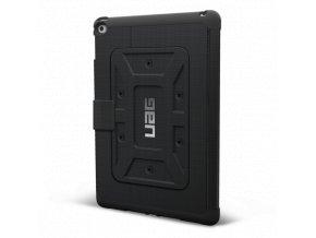Pouzdro / kryt pro Apple iPad Air 2 - UAG, Folio Black