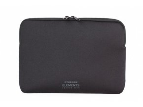 Pouzdro pro MacBook 12 - Tucano, New Elements Black