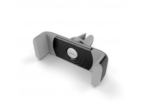 Univerzální držák do mřížky ventilace pro iPhone 4 / 4S / 5 / 5S / 5C / 6 / 6S / SE / 7 - Kenu, Airframe Black