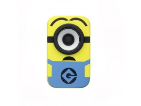 Reproduktorový systém pro iPhone a iPad - Despicable Me Minions, Eye