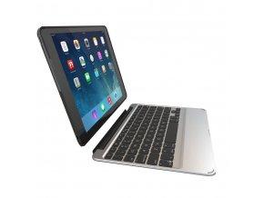 Klávesnice pro Apple iPad mini 4 - ZAGGkeys Slim Book CZ/SK