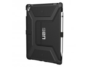 Pouzdro / kryt pro iPad Pro 9.7 - UAG, Folio Black