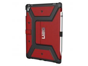 Pouzdro / kryt pro iPad Pro 9.7 - UAG, Folio Red