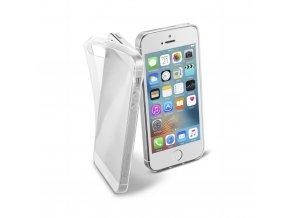 Pouzdro / kryt pro Apple iPhone 5 / 5S / SE - CellularLine, Fine