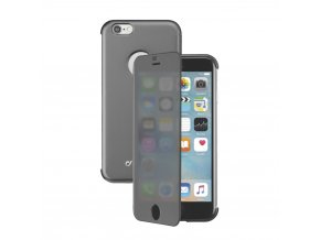 Pouzdro / kryt pro Apple iPhone 6 / 6S - CellularLine, TOUCH Black
