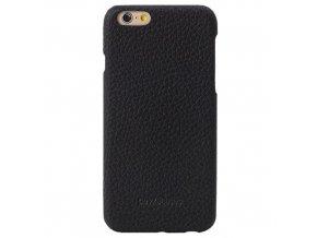 Pouzdro / kryt pro Apple iPhone 6 / 6S - Beyzacases, Feder Black