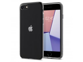 Pouzdro / kryt pro Apple iPhone 7 / 8 - Spigen, Liquid Crystal