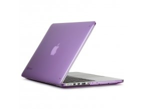 Polykarbonátové pouzdro / kryt na MacBook Pro Retina 13 - Speck, Haze Purple