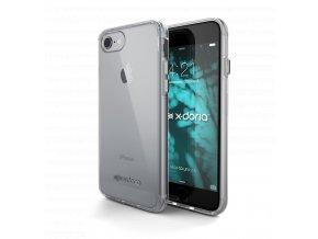 Pouzdro / kryt pro Apple iPhone 7 / 8 - X-DORIA, CLEARVUE
