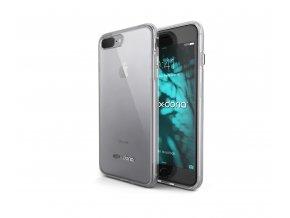 Pouzdro / kryt pro Apple iPhone 7 PLUS / 8 PLUS - X-DORIA, CLEARVUE