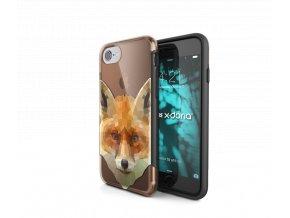 Pouzdro / kryt pro Apple iPhone 7 / 8 - X-DORIA, REVEL FOX