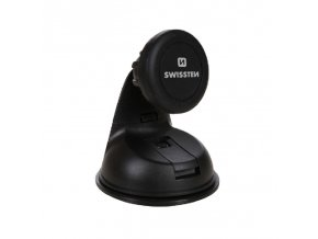 Magnetický univerzální držák do auta pro iPhone - SWISSTEN, S-GRIP M1