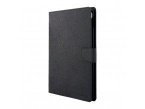 Pouzdro / kryt pro iPad Pro 9.7 - Mercury, Fancy Diary Black/Black