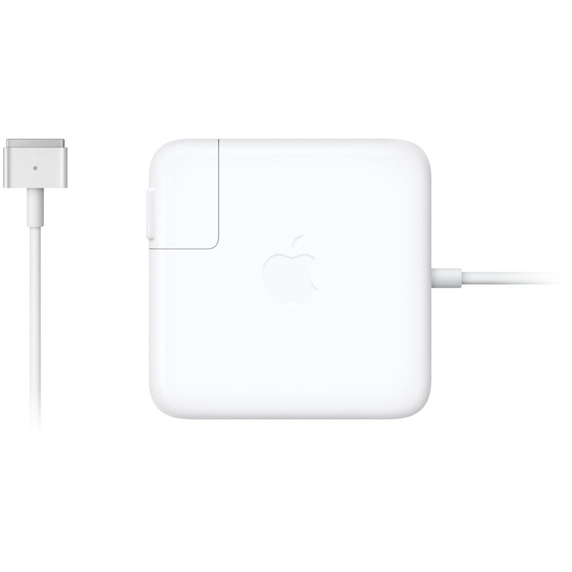 Originální síťová nabíječka pro MacBook Pro Retina 13 - Apple, MAGSAFE 2 60W A1435 (EKO-BALENÍ)