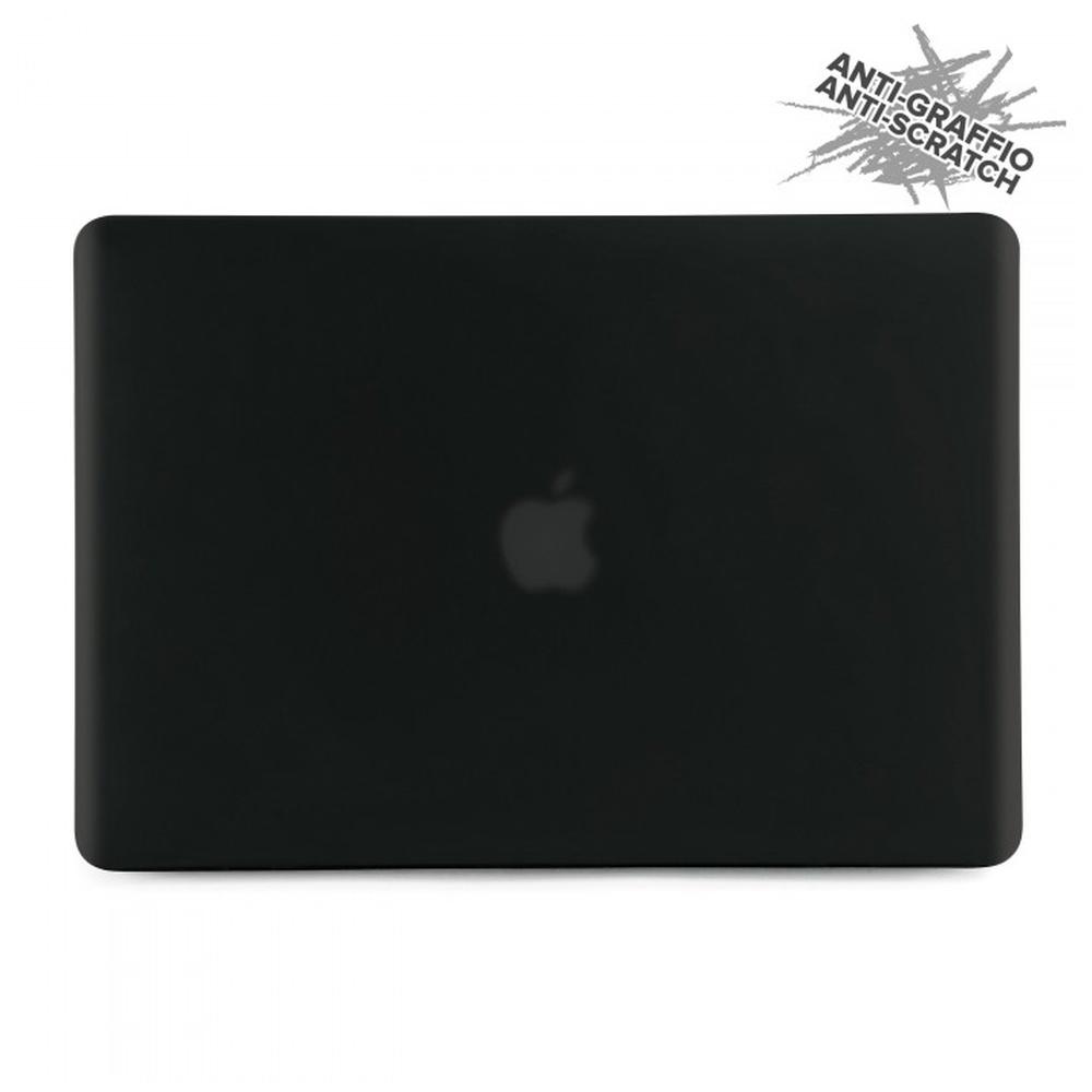 Polykarbonátové pouzdro / kryt na MacBook 12 - Tucano, Nido Black