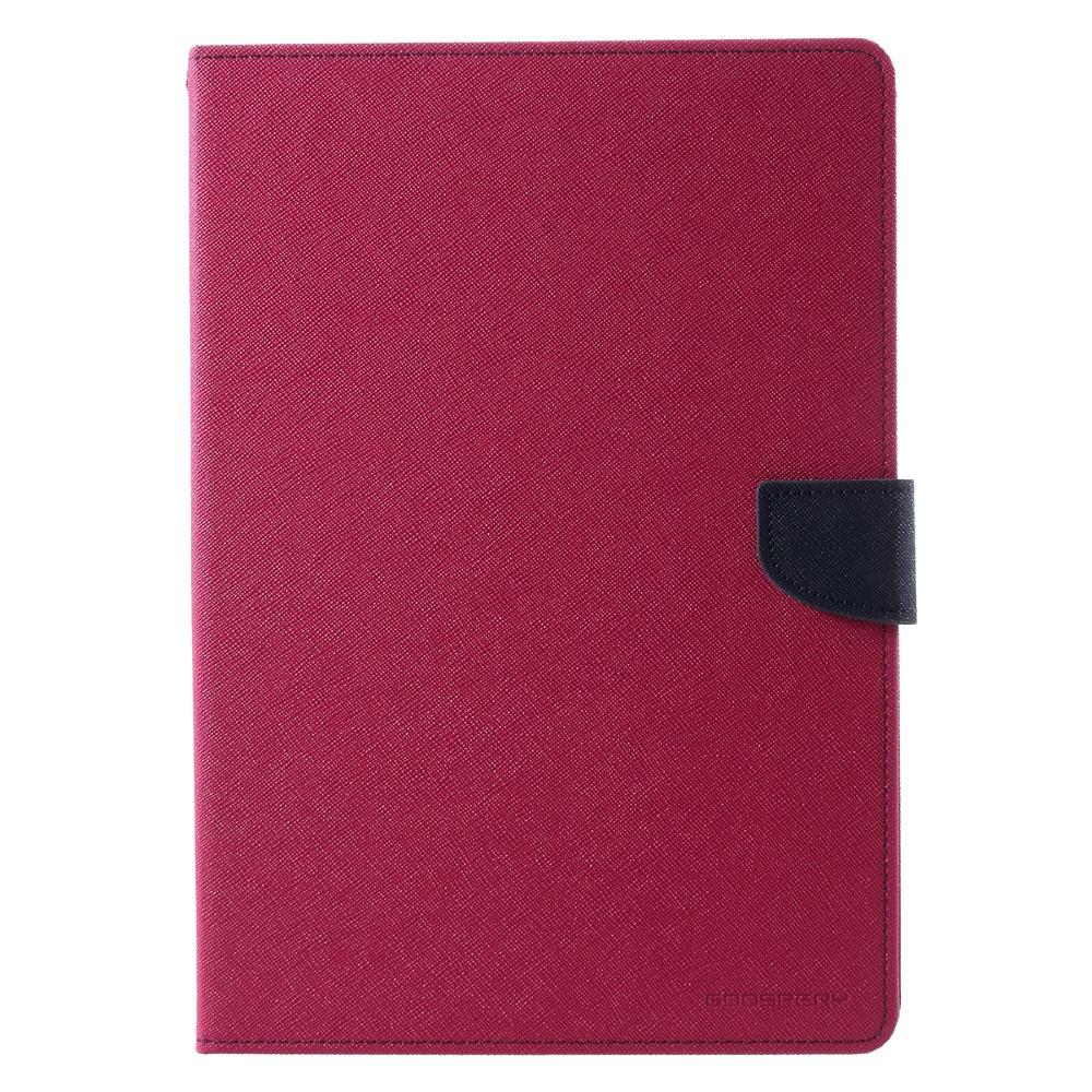 Pouzdro / kryt pro iPad 2017 - Mercury, Fancy Diary HOTPINK/NAVY
