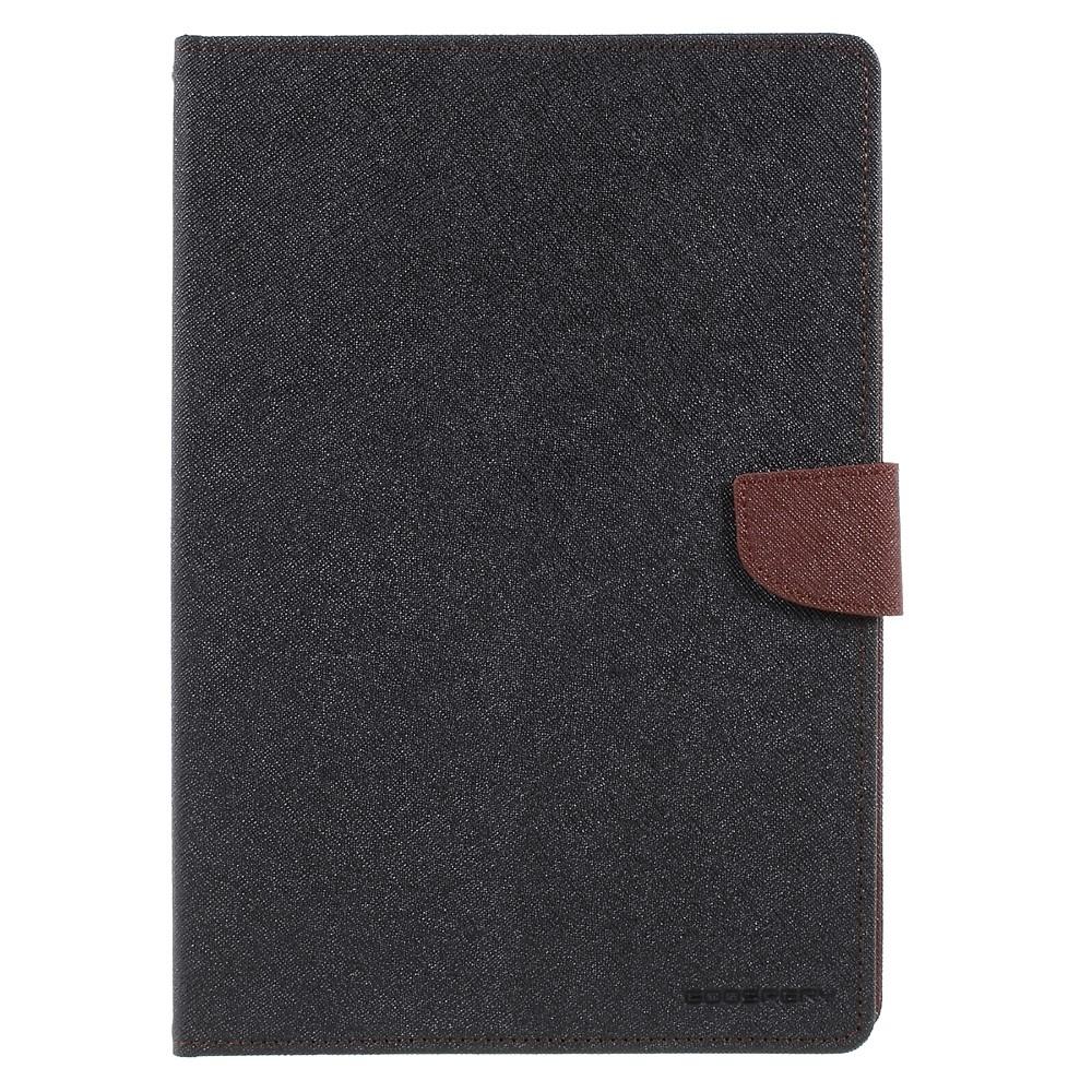 Pouzdro / kryt pro iPad Pro 10.5 - Mercury, Fancy Diary BLACK/BROWN