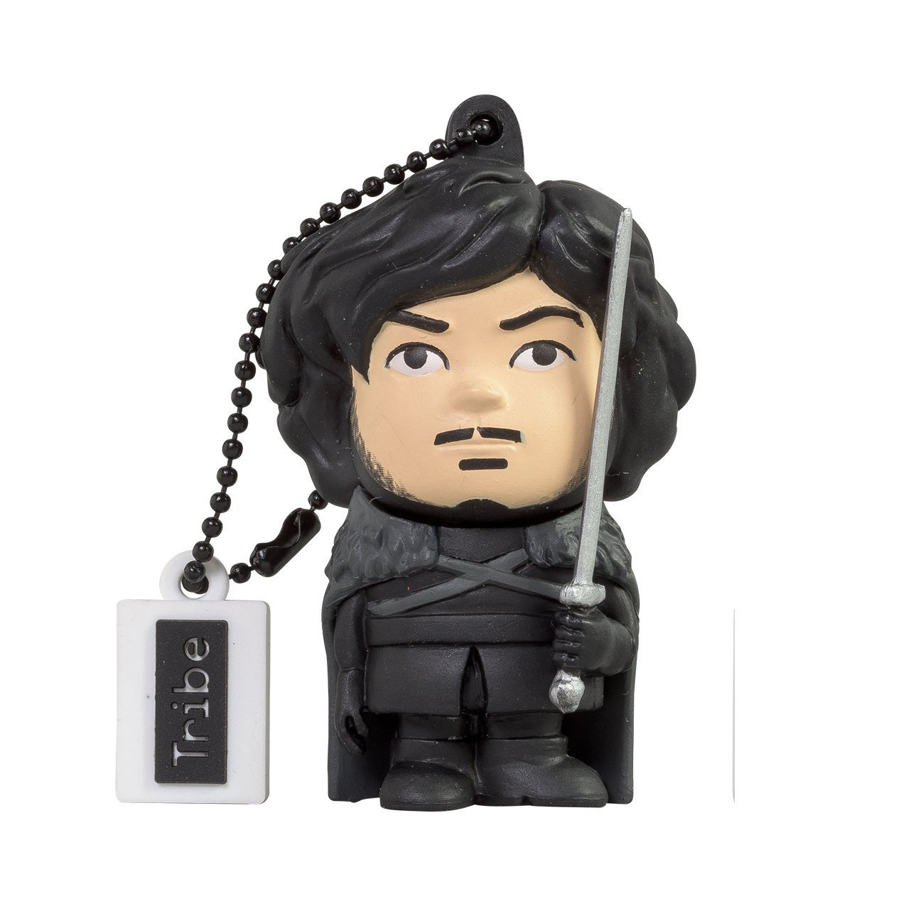 USB flash disk 16GB - Tribe, Game of Thrones Jon Snow