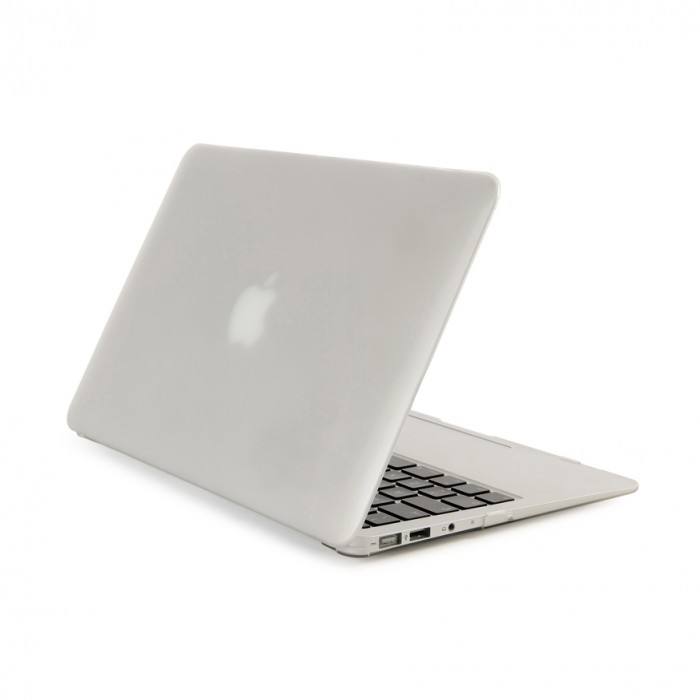Polykarbonátové pouzdro / kryt na MacBook Pro 13 (2012-2015) - Tucano, Nido Hard Shell Transparent