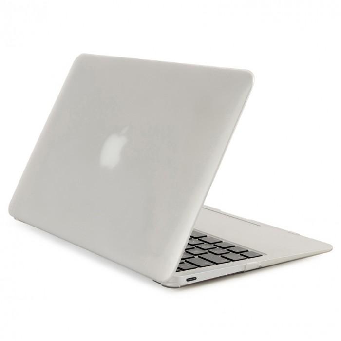 Polykarbonátové pouzdro / kryt na MacBook 12 - Tucano, Nido Transparent