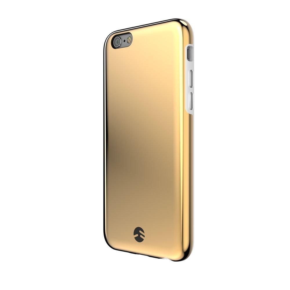 Pouzdro / kryt pro Apple iPhone 6 / 6S - SwitchEasy, N+ Hybrid Gold