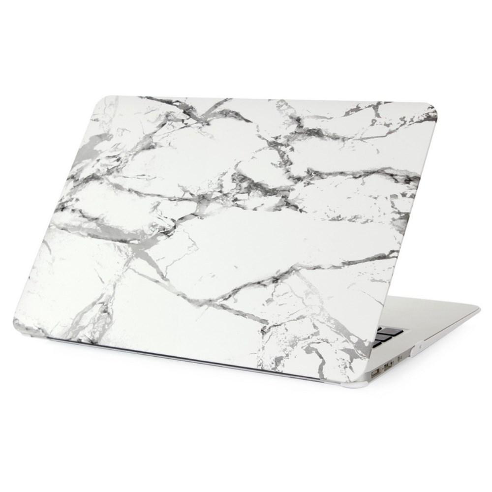 Polykarbonátové pouzdro / kryt na MacBook Air 13 - Marble White