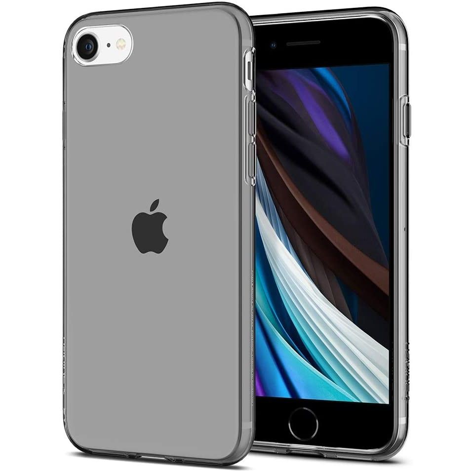 Pouzdro / kryt pro Apple iPhone 7 / 8 - Spigen, Liquid Space Crystal