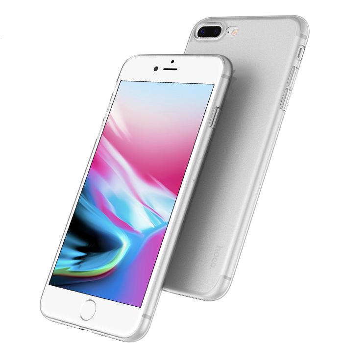 Pouzdro / kryt pro Apple iPhone 7 PLUS - Hoco, UltraThin Transparent