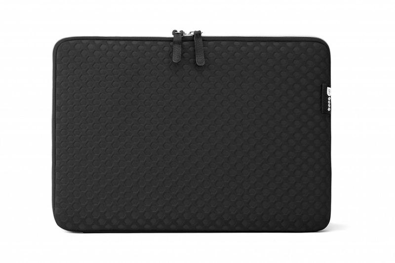 Pouzdro na MacBook Pro Retina 15 (2016-2017) - Booq, Taipan Spacesuit 15T Black