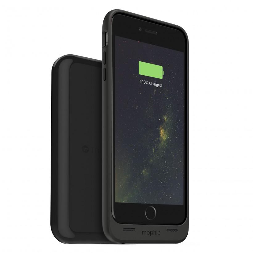Nabíjecí pouzdro s bezdrátovou nabíjecí podložkou pro iPhone 6 Plus / 6S Plus - Mophie, Juice Pack Wireless
