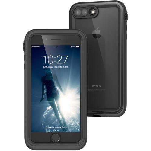 Voděodolné pouzdro / kryt pro Apple iPhone 7 PLUS - Catalyst, Waterproof Case Black