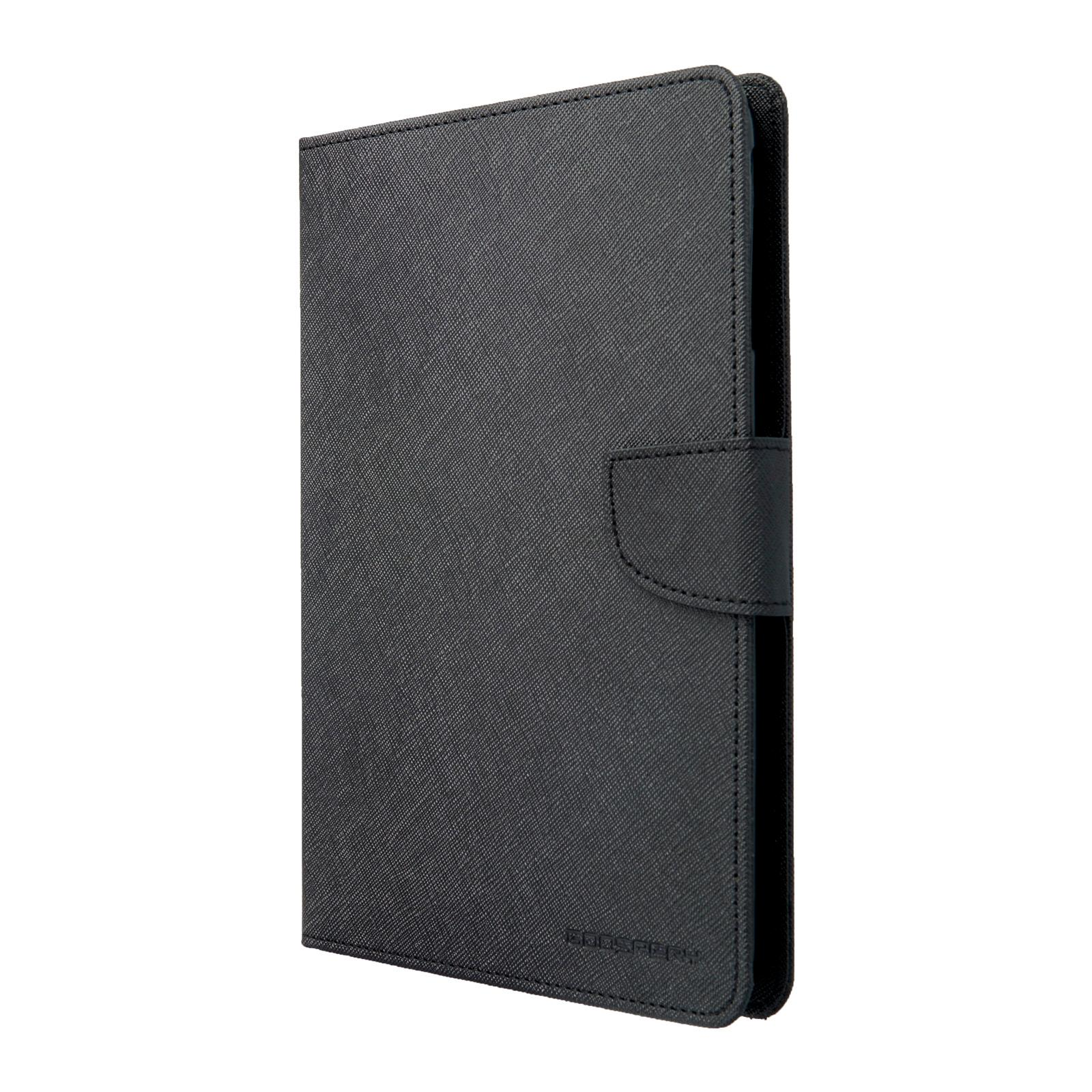 Pouzdro / kryt pro Apple iPad mini 1 / 2 / 3 - Mercury, Fancy Diary Black/Black
