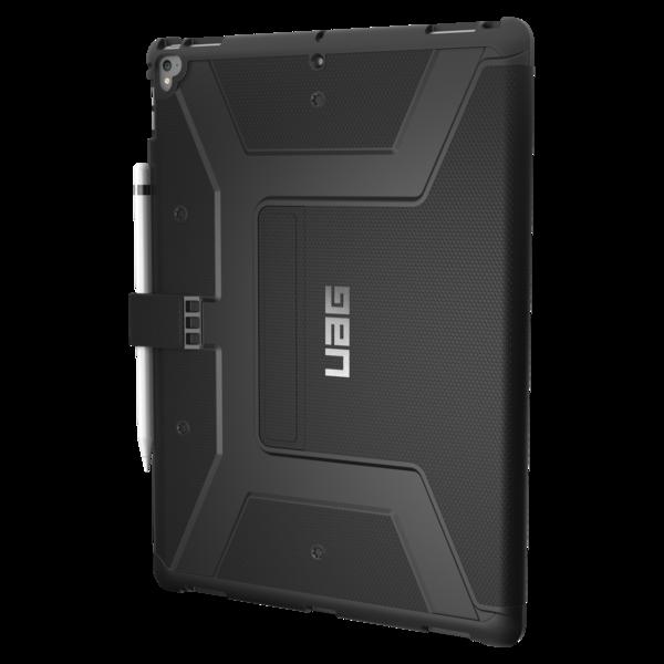 Pouzdro / kryt pro Apple iPad Pro 12.9 - UAG, Metropolis Case Black