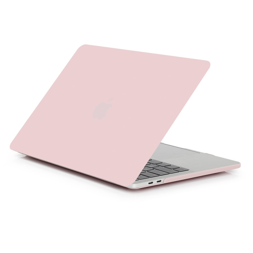 Polykarbonátové pouzdro / kryt na MacBook Pro Retina 15 (2016-2017) - Pink