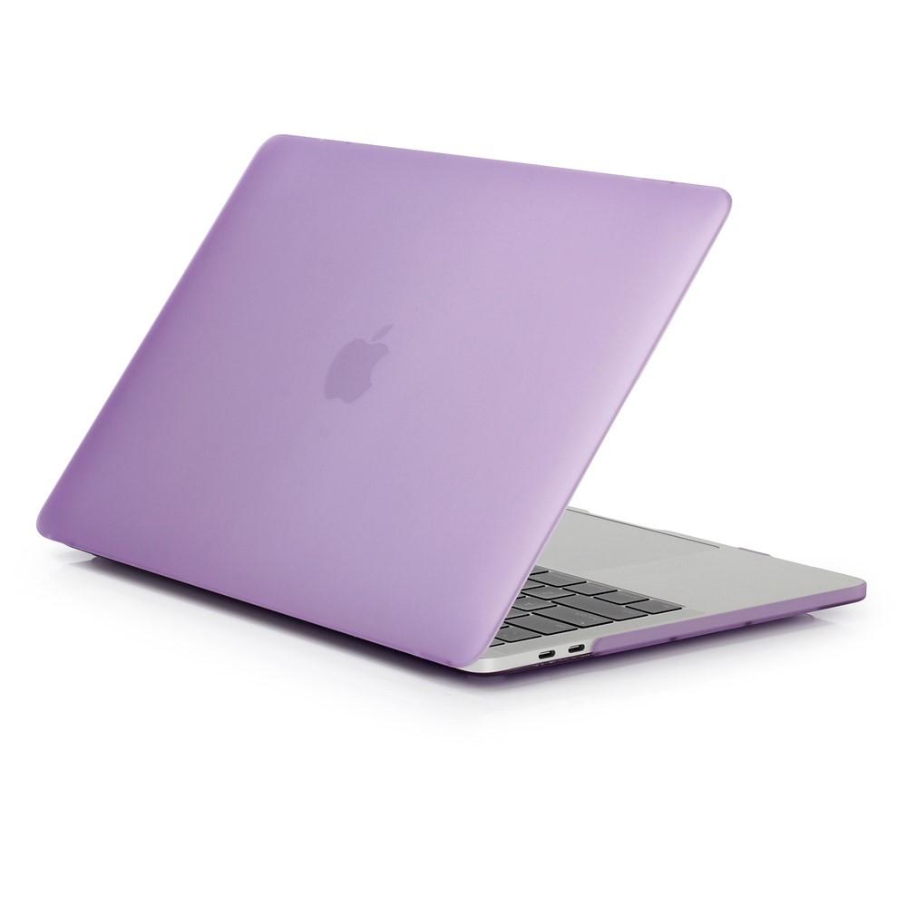 Polykarbonátové pouzdro / kryt na MacBook Pro Retina 15 (2016-2017) - Purple