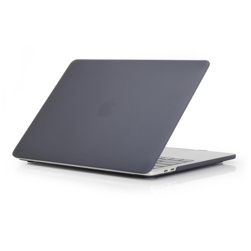 Polykarbonátové pouzdro / kryt na MacBook Pro Retina 15 (2016-2017) - Black